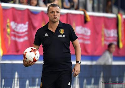 """Les Red Flames veulent intégrer le top 8 européen: """"L'Euro ? Nous y serons"""""""