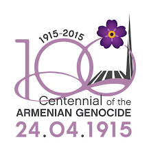 Photo: Armenian Genocide Centennial • ARMENIA • 2015 #Armenian_Genocide #ArmenianGenocide