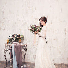 Wedding photographer Yuliya Petrenko (YuliyaPetrenko). Photo of 02.11.2015