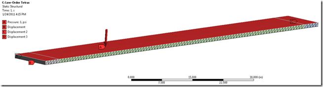 Промежуточные узлы конечных элементов: действительно ли они необходимы?