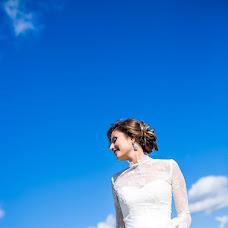 Wedding photographer Mariya Primak (gorbusha). Photo of 17.08.2015