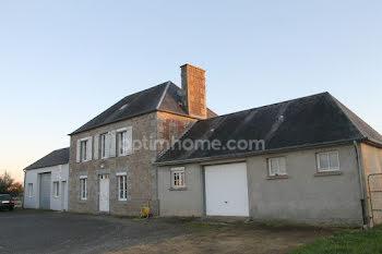 maison à Villedieu-les-Poêles (50)