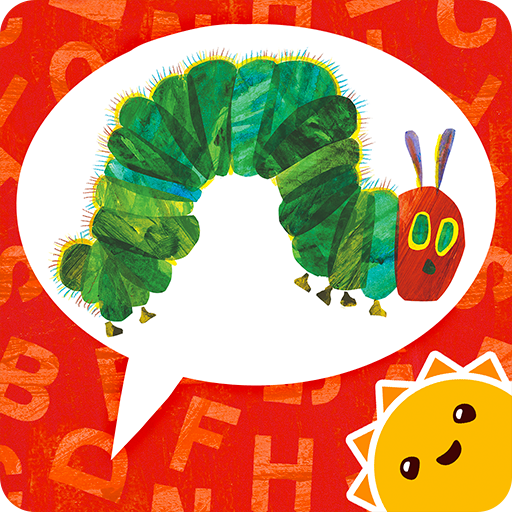 The Very Hungry Caterpillar - Baby's First Words