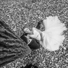 Wedding photographer Cristina Grau (cristinagrau). Photo of 16.01.2017