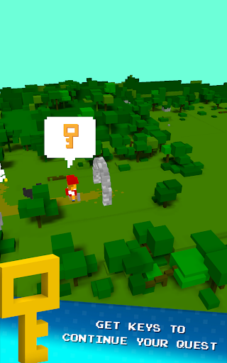 Télécharger Gratuit Pixel Blast 3D APK MOD (Astuce) screenshots 3