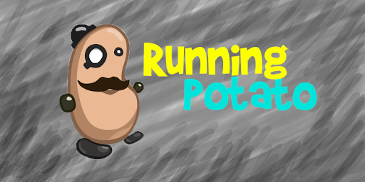 Running Potato
