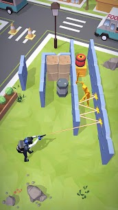 Special Agent MOD Apk 1.1.0 (Unlimited Coins) 1