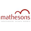 Mathesons Property Search icon