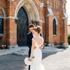 Wedding photographer Dmitriy Zaycev (zaycevph). Photo of 12.09.2017