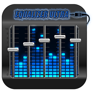 Equalizer Ultra™ Bass Booster APK Cracked Free Download