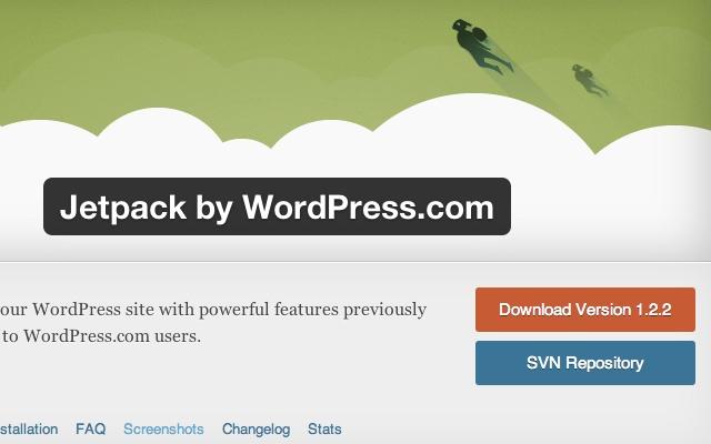 WordPress.org Plugins SVN Link