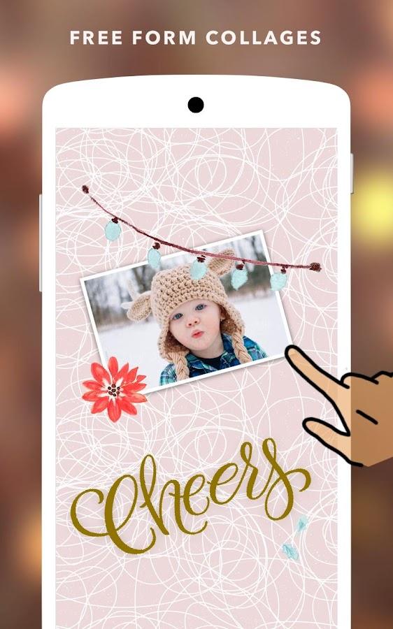 Pic Collage- screenshot