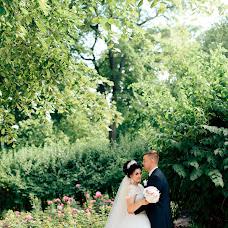 Wedding photographer Alina Shevareva (alinafoto). Photo of 19.08.2018