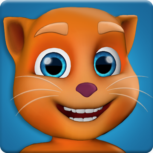 My Talking Cat Tommy (game)
