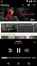 Hulu Screenshot 3