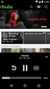 Hulu: Watch TV & Stream Movies v2.26.0.202989
