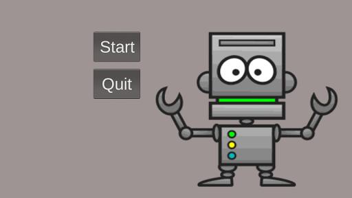 Jumper Robot