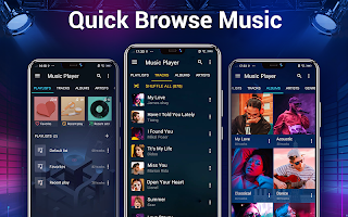 Music Player - Bass Booster & Free Music