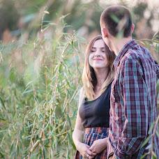 Wedding photographer Yuriy Kurochkin (Yurkel). Photo of 17.11.2015