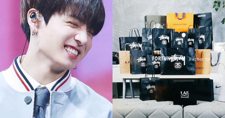K Pop Stars Get Extremely Expensive Gifts From Fans