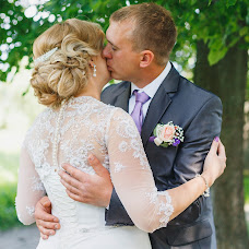 Wedding photographer Tatyana Kulagina (tatyanakulagina). Photo of 23.06.2016