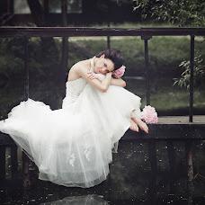 Wedding photographer Anna Kvyatek (sedelnikova). Photo of 07.08.2013