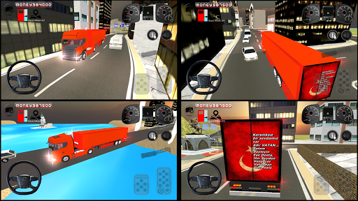 Anatolian Truck Simulator 1.2 screenshots 4