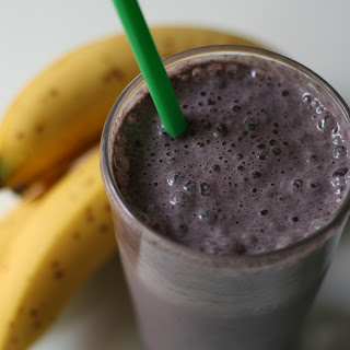 Spinach Blueberry Smoothie Recipe
