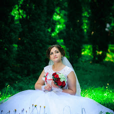 Wedding photographer Viktor Vasilev (Vikmon). Photo of 19.08.2016