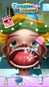 Crazy Tongue Doctor 7