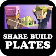 BuildShare For Minecraft Earth
