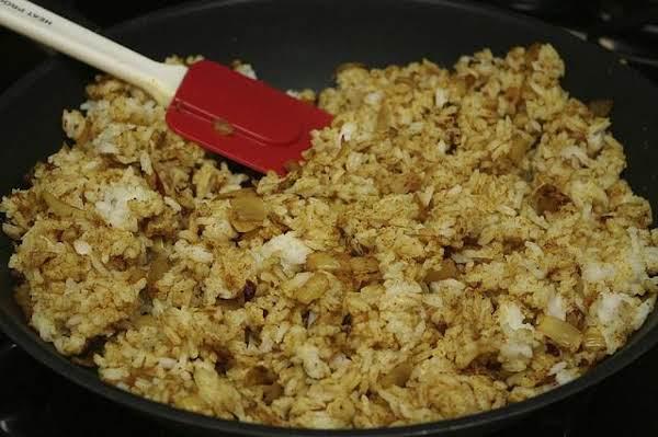 Jamaican Me Crazy Rice (sallye)
