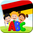 German For Kids - Beginner icon