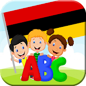 Learn German Vocabulary - Kids