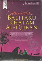 Alhamdulillah, Balitaku Khatam Al-Qur'an | RBI