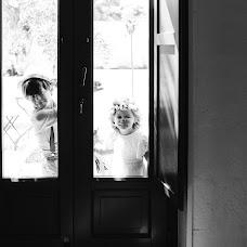 Hochzeitsfotograf Francesco Gravina (fotogravina). Foto vom 09.07.2019