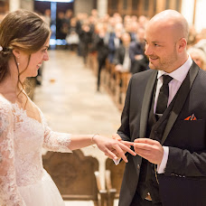 Wedding photographer Jd Bascio (jdphotography). Photo of 21.01.2018