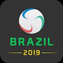 Scores For Copa America 2019 Live icon