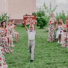 Wedding photographer Liana Osipova (LianaOsipova). Photo of 18.01.2017