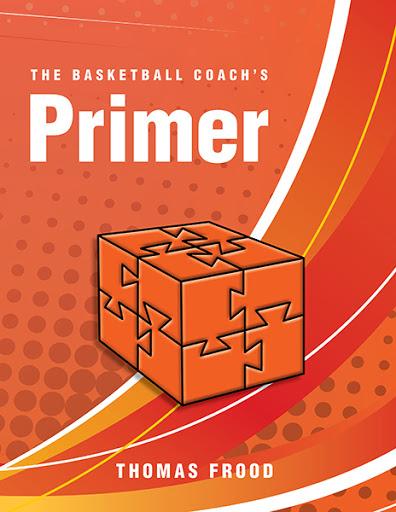 The Basketball Coach's Primer cover