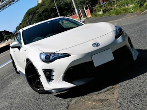 """86 GT""""Limited・High Performance Package""""・2017年式のカスタム事例画像 GOOPY【ご〜ぴ〜】さんの2019年10月18日17:00の投稿"""