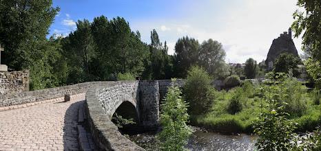Photo: J29 : Aiguilhe, Pont Tordu