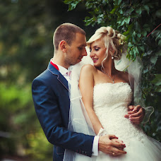 Wedding photographer Vladimir Konon (Konon). Photo of 25.03.2015