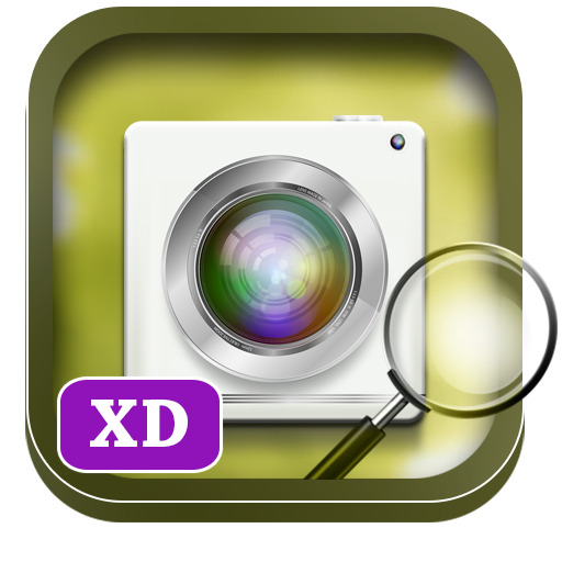 Hidden Camera Detector XD