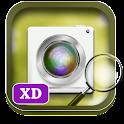 Hidden Camera Detector XD icon