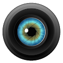 Hyperfocal DOF icon