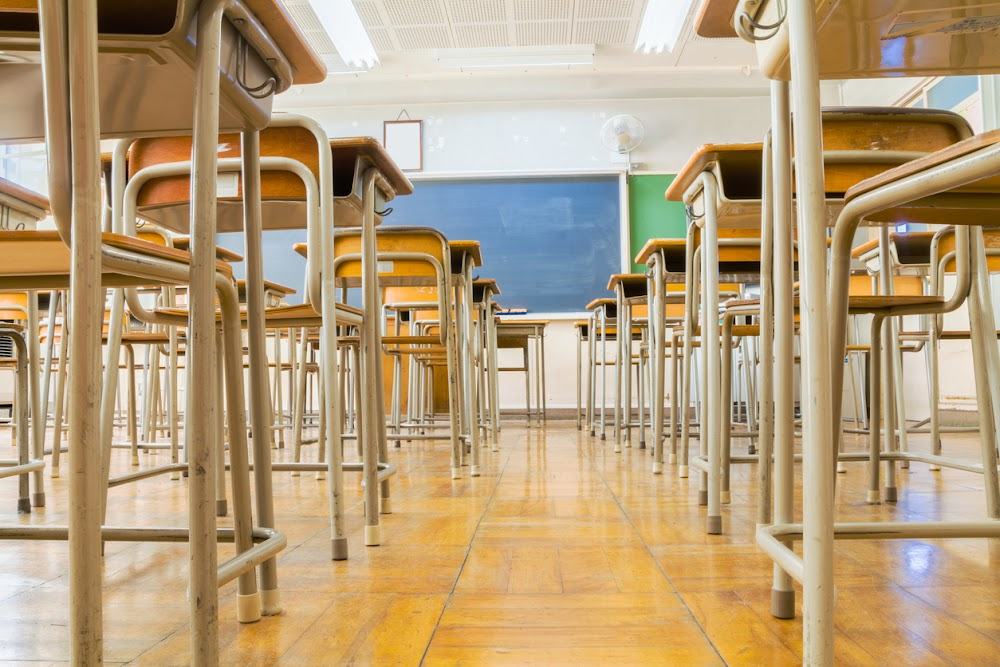 'Schools not ready to re-open', says national SGB association - SowetanLIVE
