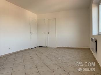 appartement à Somain (59)