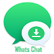 Download WhatsChat For PC Windows and Mac WhatsChat V.1.1