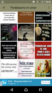 Perdoname Mi Amor Imagenes Apps Bei Google Play